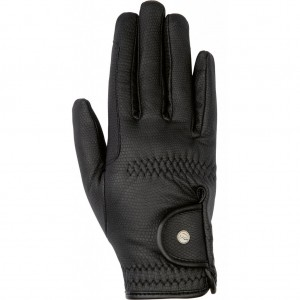 HKM rokavice Grip