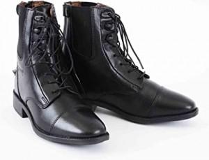 Usnjeni čevlji Lace